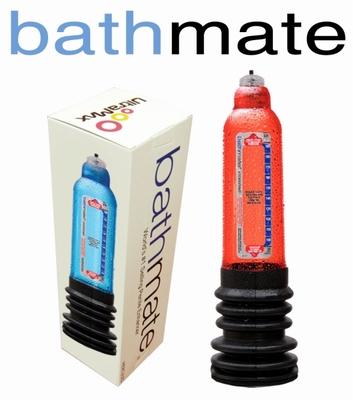 Bathmate penisvergroter type Hercules