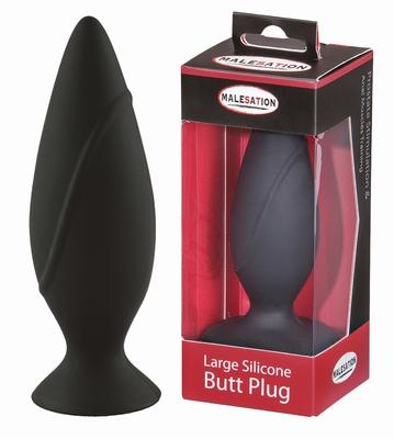 Silicone Buttplug